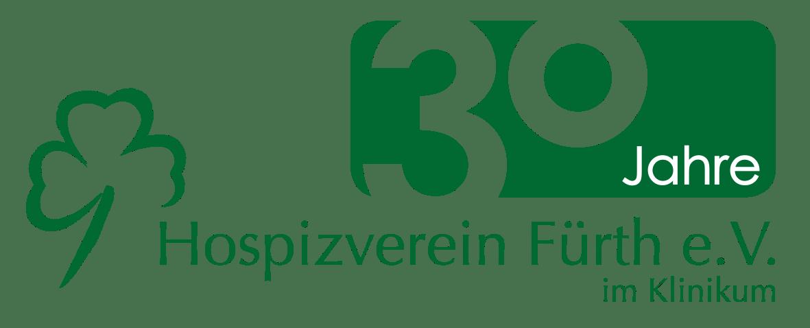 Hospizverein Fürth 30 Jahre